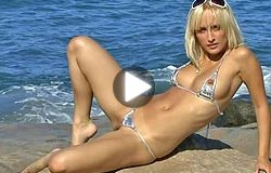 free bikini pleasure videos  1