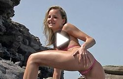 free bikini pleasure videos  10