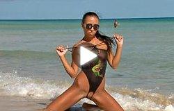 free bikini pleasure videos  2