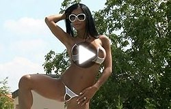 free bikini pleasure videos  6